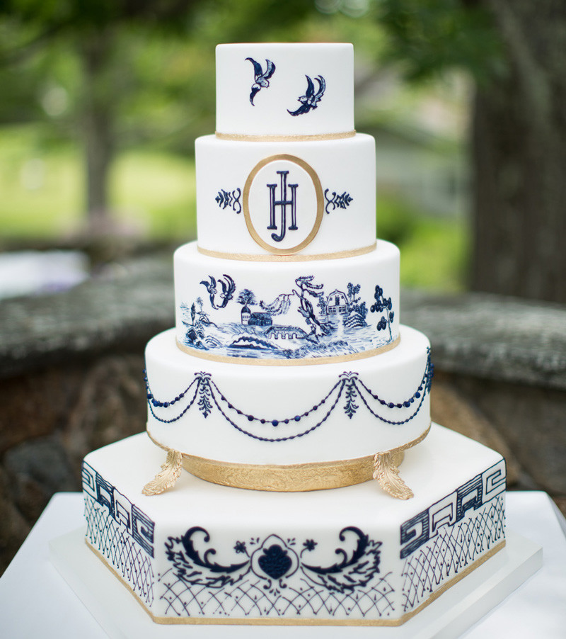 Local Bakeries For Wedding Cakes  7 Stunning Cake Ideas From Local Bakeries
