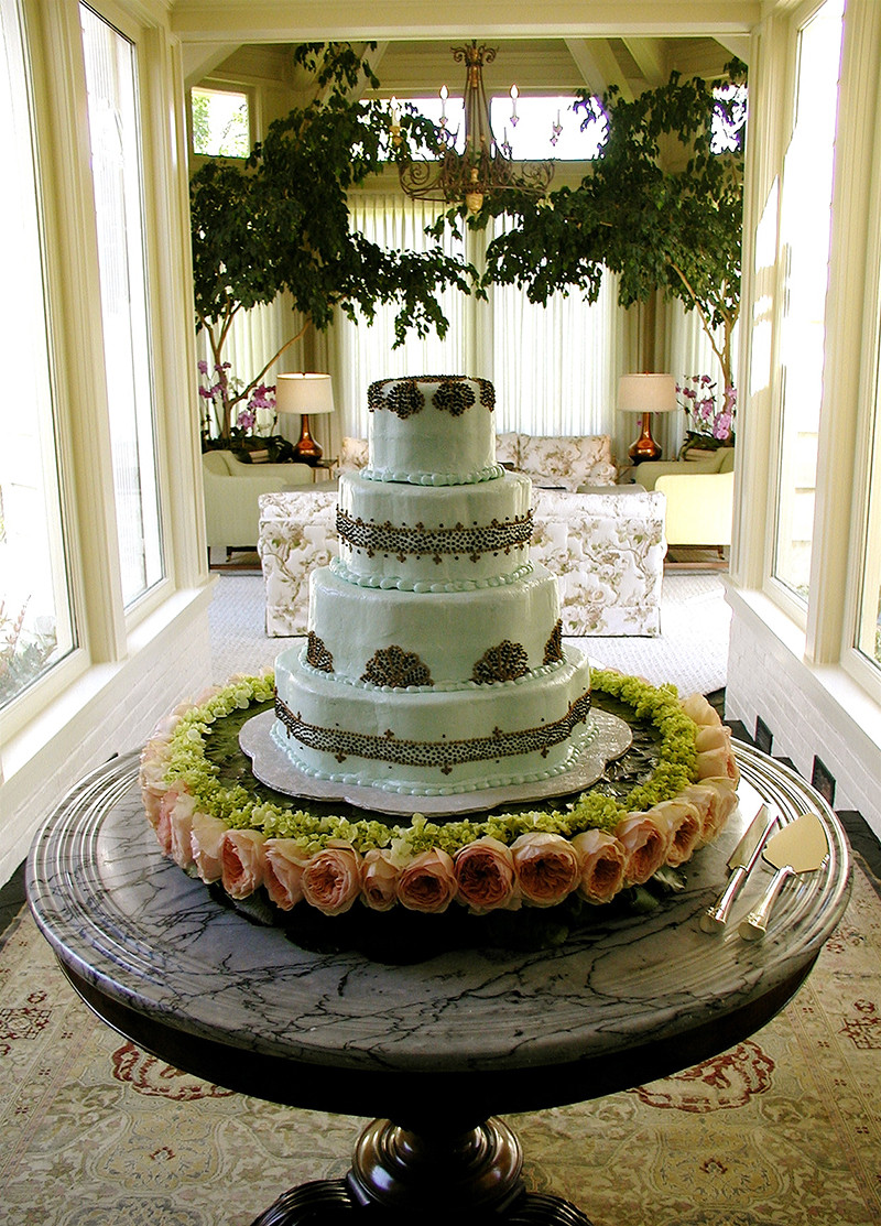 Local Bakeries For Wedding Cakes  How to Save Money on Ordering Wedding Cakes through a