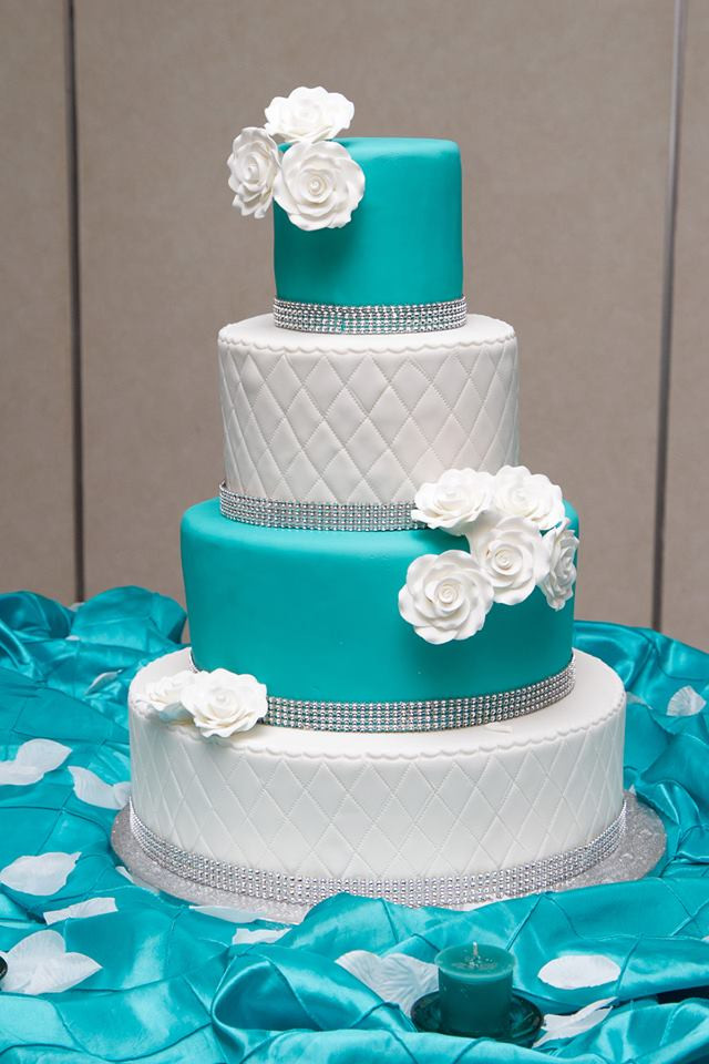 Local Bakeries For Wedding Cakes  Local wedding cakes idea in 2017