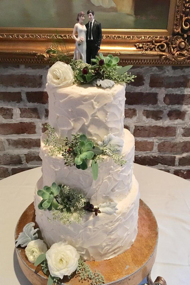 Local Bakeries For Wedding Cakes  Reasons to Consider a Local Wedding Cake Bakery Southern