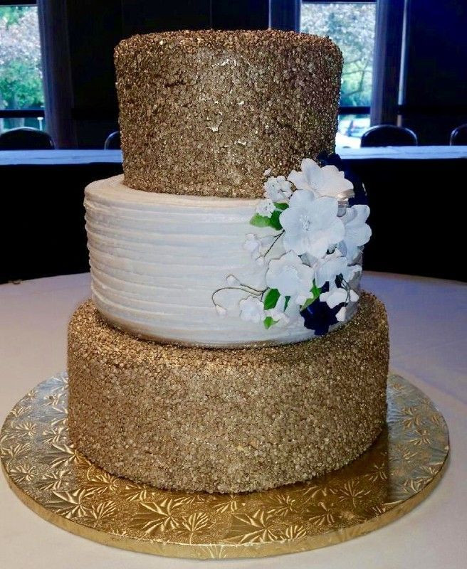 Local Wedding Cakes Bakeries  Local bakeries make wedding cakes into works of art