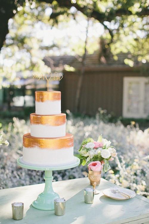 Local Wedding Cakes  BRIDES Northern California The Best Local Wedding Cake