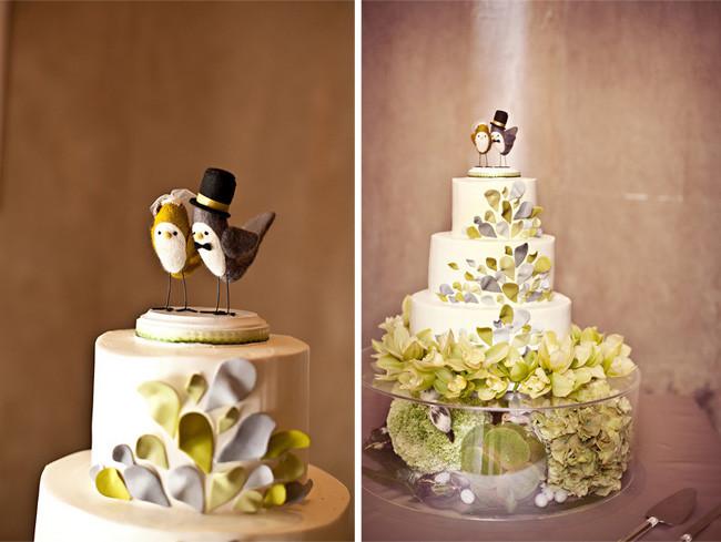 Love Birds Wedding Cakes  Love Birds – Oh So Sweet Cake Toppers