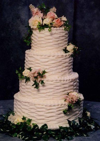 Lovin Oven Wedding Cakes  Lovin Oven Cakery Wedding Cake Antioch IL WeddingWire