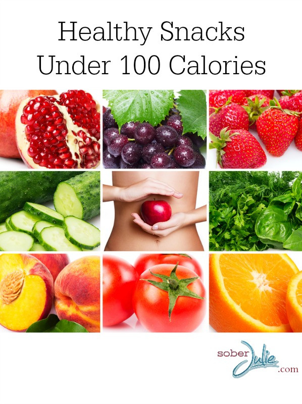 Low Calorie Healthy Snacks  Healthy Low Calorie Snack Ideas 100 Calorie Snack Ideas