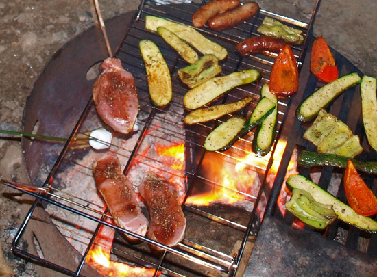 Low Carb Camping Recipes  Eating Low Carb Foods When Camping