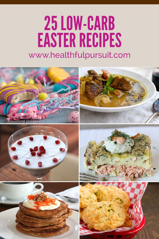 Low Carb Easter Dinner  25 Recipes To Celebrate a Keto Easter