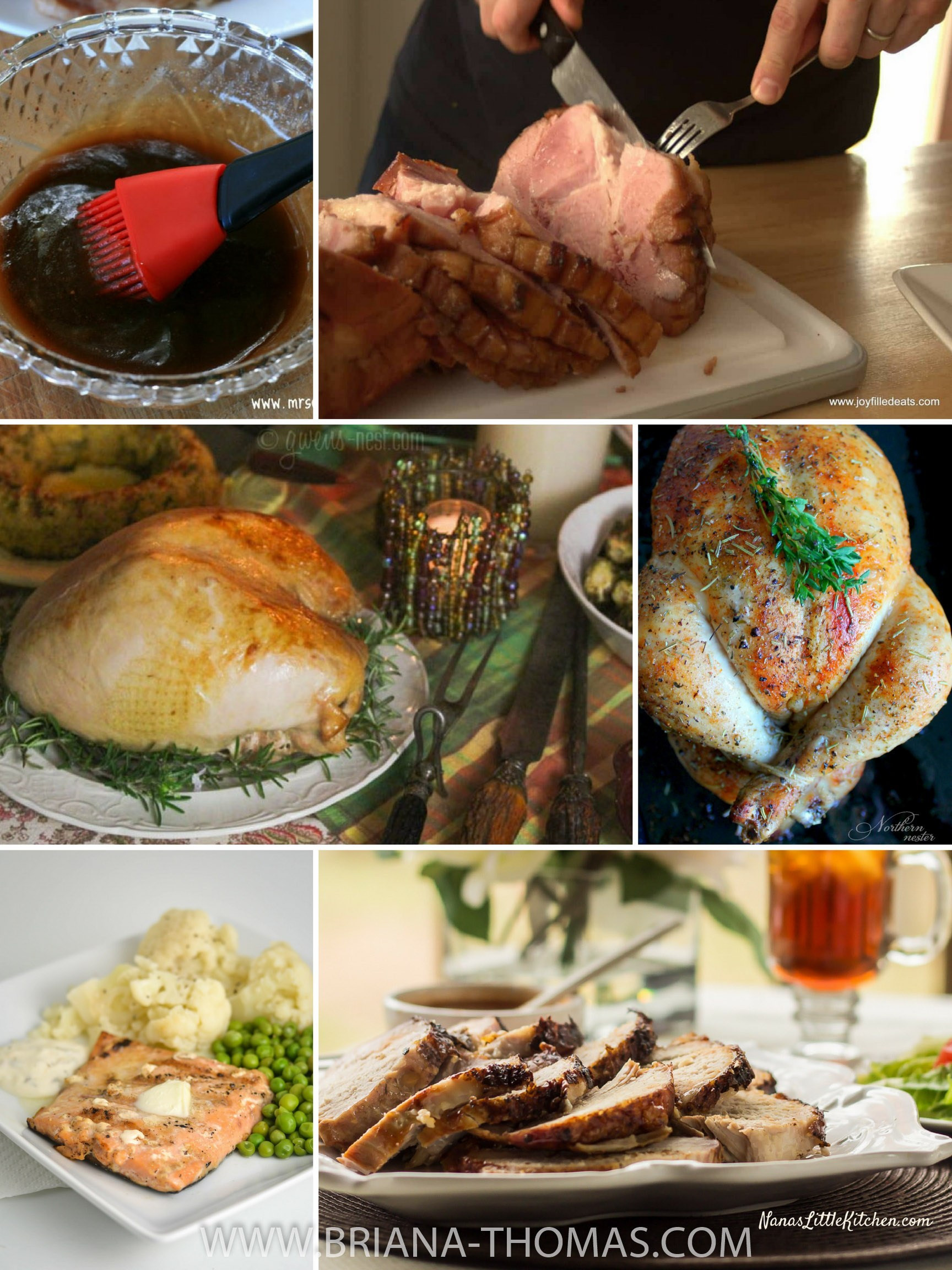Low Carb Easter Dinner  Crafting a Healthy Easter Dinner Low Carb and THM S