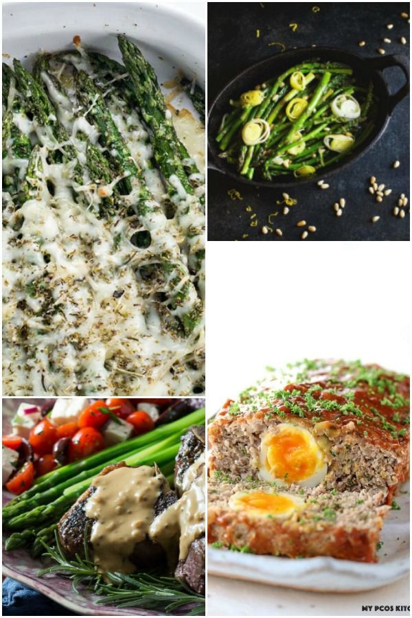 Low Carb Easter Dinner  Low Carb Easter Recipes The Ultimate Guide