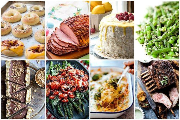 Low Carb Easter Dinner  Low Carb Easter Recipes Home Made Interest