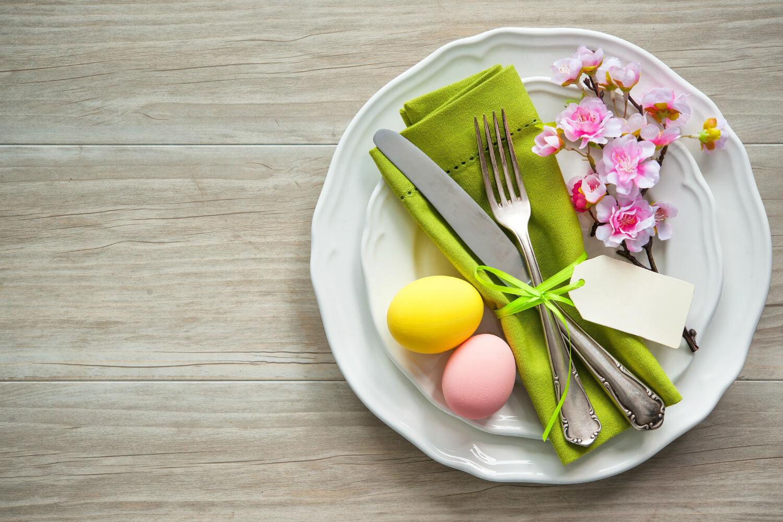 Low Carb Easter Dinner  10 Low Carb Easter Dinner Ideas