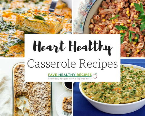 Low Carb Heart Healthy Recipes  Low Carb BBQ Bake