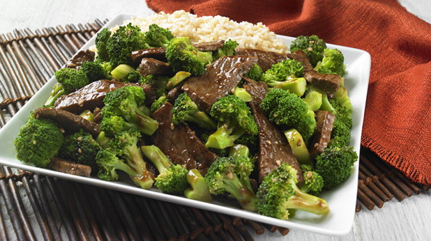 Low Sodium Heart Healthy Recipes  A Chinese food recipe that actually works as low sodium