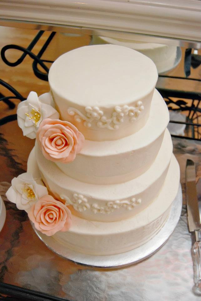 Lowes Foods Wedding Cakes  Planning a Frugal Wedding Getting Perspective Southern