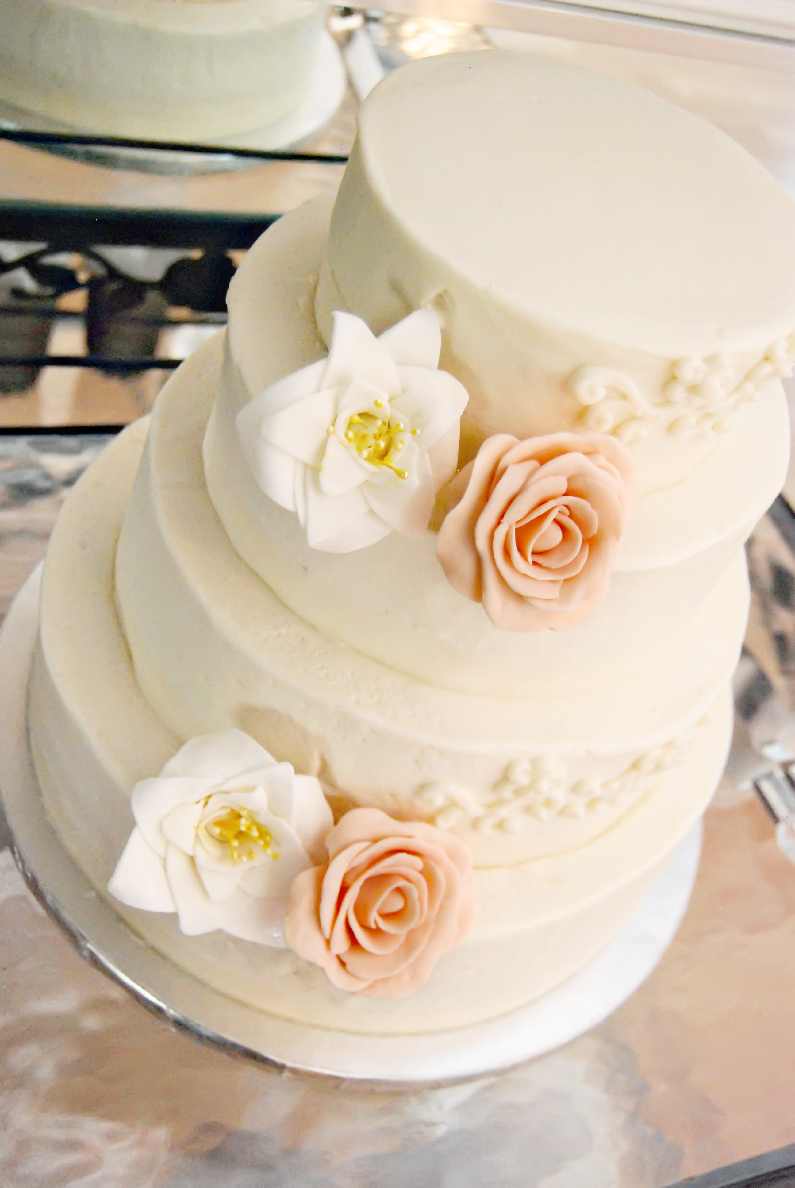 Lowes Foods Wedding Cakes  Lowes Foods Bakery Products