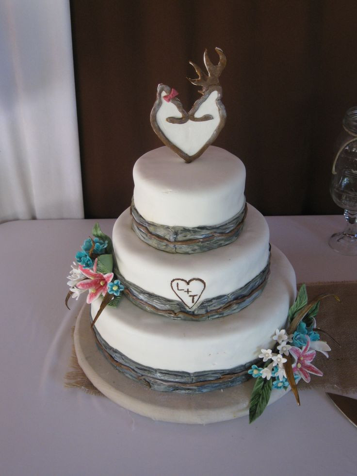 Lowes Foods Wedding Cakes  The 119 best images about Food Wedding Cakes on Pinterest