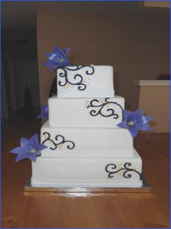 Lowes Foods Wedding Cakes  Maui Wedding Cakes Casey Wedding Cake From Imacimages Co