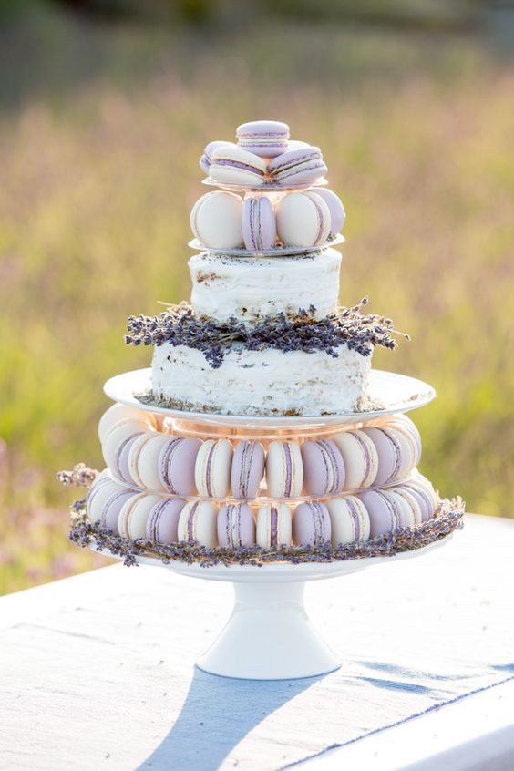 Macaroon Wedding Cakes  Wedding Macarons 30 Ways To Dazzle Your Guests