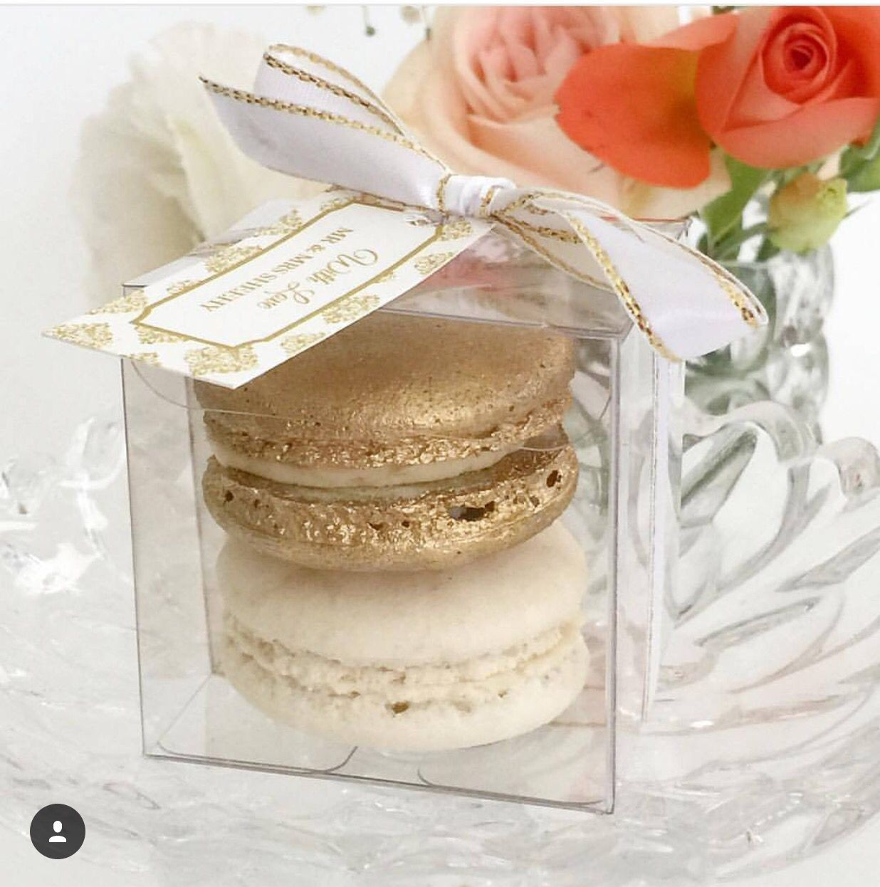 Macaroons Wedding Favors  Wedding favors macaroon That big day