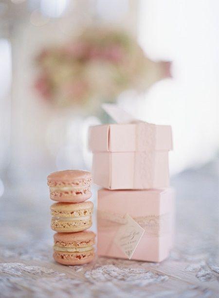 Macaroons Wedding Favors  Macaroon Wedding Favors on Pinterest