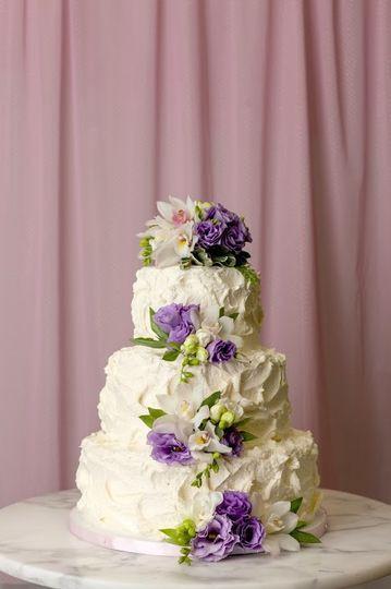 Magnolia Bakery Wedding Cakes  Magnolia Bakery Wedding Cake New York NY WeddingWire