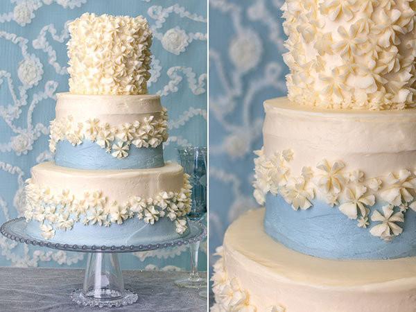 Magnolia Bakery Wedding Cakes  Magnolia bakery wedding cakes idea in 2017