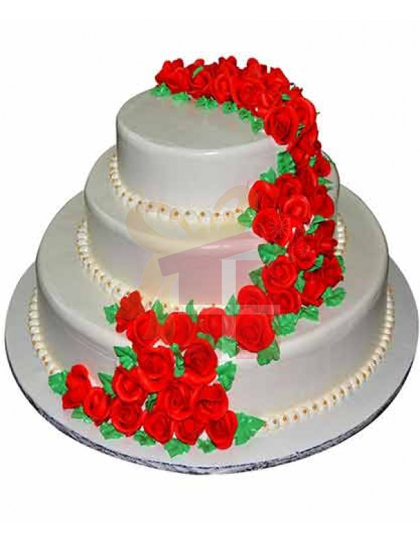 Mail Order Wedding Cakes  best mail order cakes