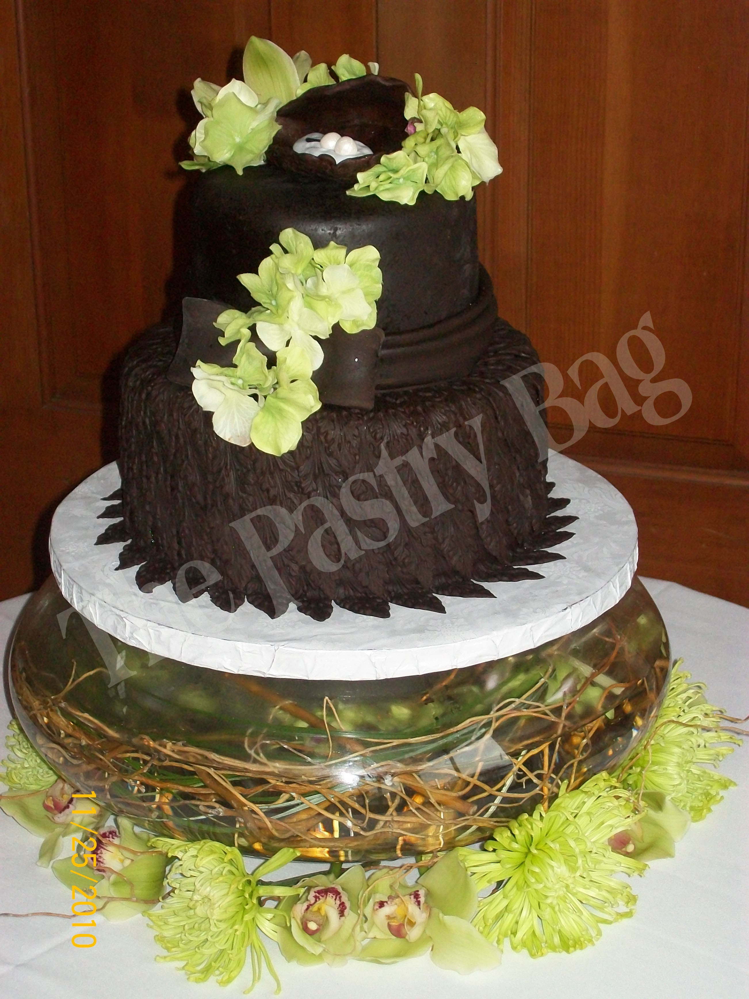 Mail Order Wedding Cakes  Mail order Wedding Cakes Fresh the Pastry Bag Home