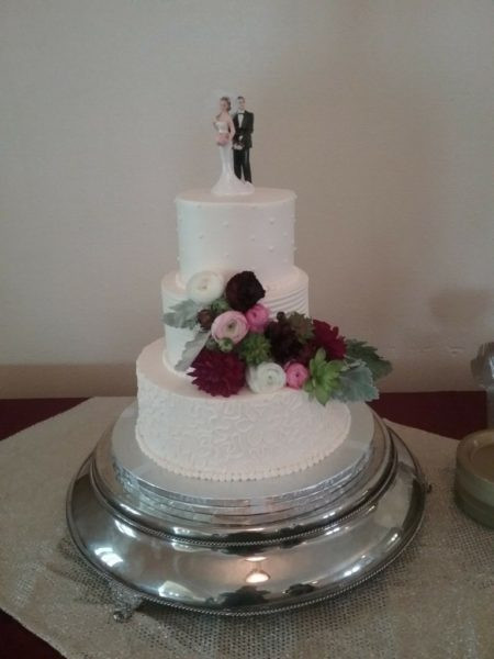 Mail Order Wedding Cakes  wedding cakes bay area