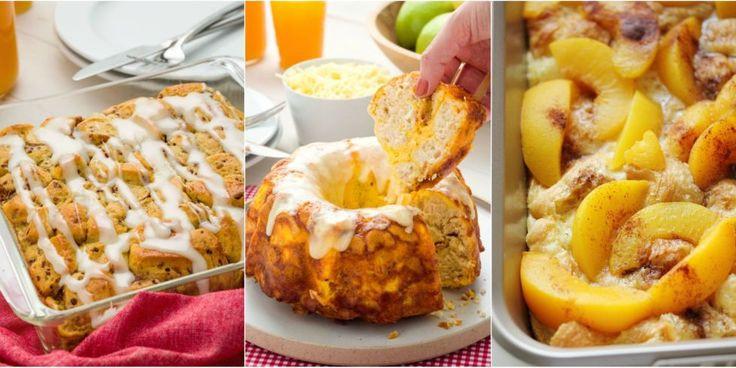 Make Ahead Easter Dinner  Best 25 Easter brunch ideas on Pinterest