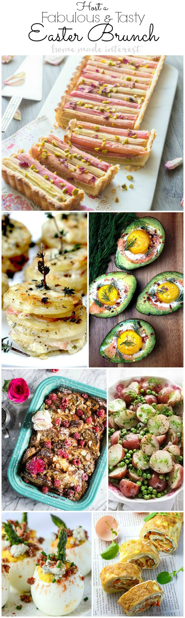 Make Ahead Easter Dinner 20 Of the Best Ideas for Hosting Easter Brunch Make Ahead Brunch Dishes
