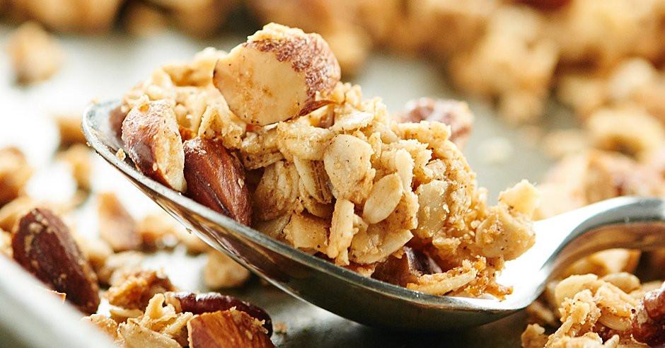 Make Ahead Healthy Breakfast  Easy Healthy Make Ahead Breakfast Recipes Show Me the Yummy