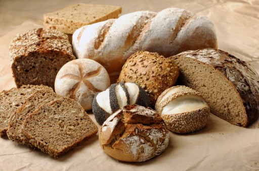 Make Healthy Bread  Top 10 Alternative Healthy Breads