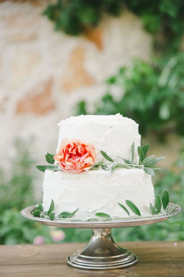 Make Wedding Cakes  10 TIPS FOR MAKING YOUR OWN WEDDING CAKE crazyforus