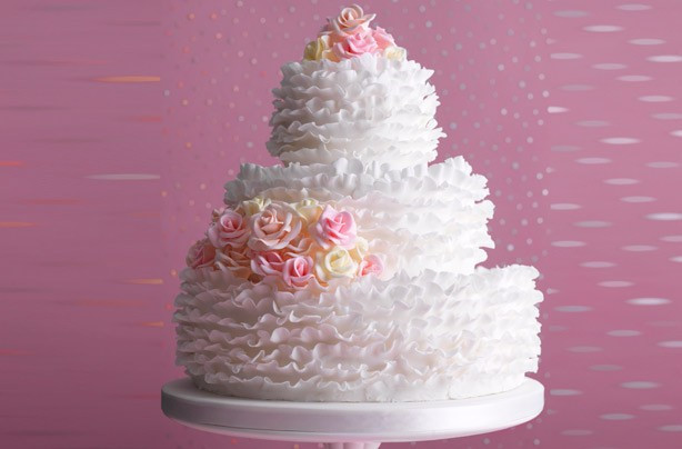 Making A Wedding Cakes  How to make a wedding cake goodtoknow