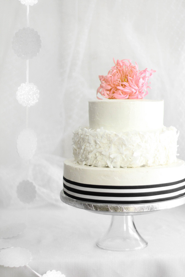 Making A Wedding Cakes  Make Your Wedding Cake A Post for the Etsy Wedding Blog