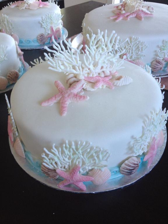 Making Wedding Cakes Beginners  7 Cake Designs for Beginners to Tackle