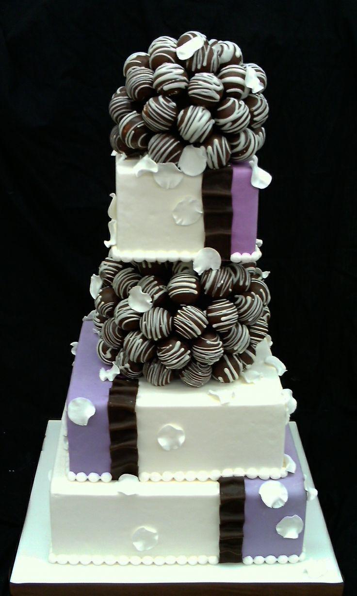 Making Wedding Cakes Beginners  144 best Beginners Fondant Cakes images on Pinterest