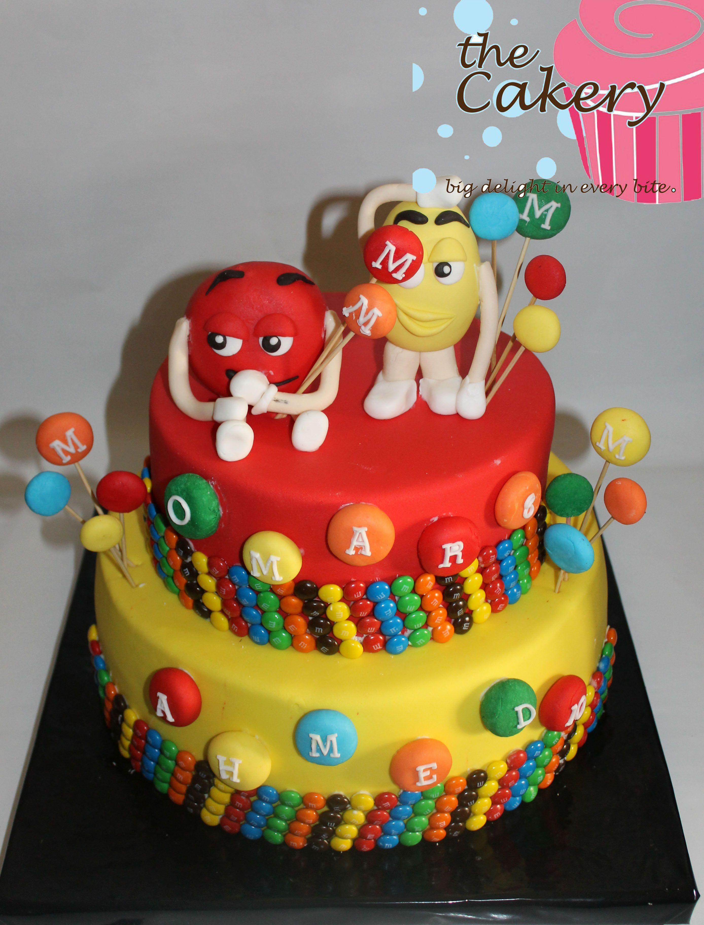 M&M Wedding Cakes  M&M S CAKE