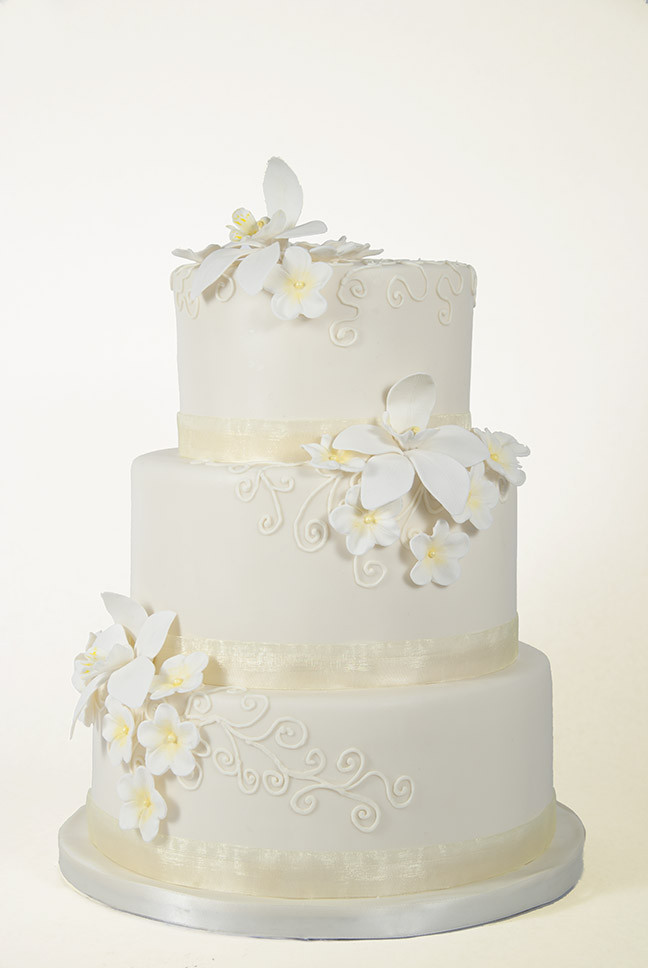 Market Of Choice Wedding Cakes  Designer's Choice Collection For the Love of Cake