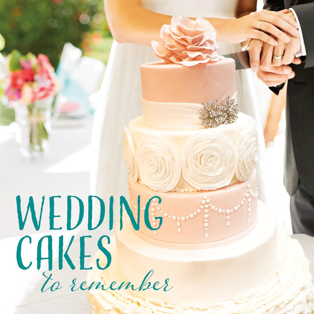 Market Of Choice Wedding Cakes  EVENTS Wedding Cake Showcase
