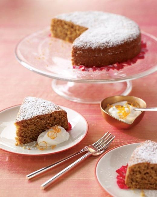 Martha Stewart Easter Desserts  1000 images about Easter Recipes on Pinterest