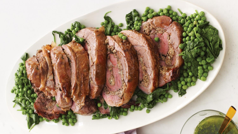 Martha Stewart Easter Dinner Menu  Easter Recipes & Menus