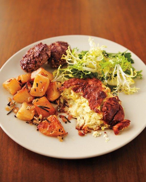 Martha Stewart Easter Dinner Menu  9 best images about Food Breakfast on Pinterest