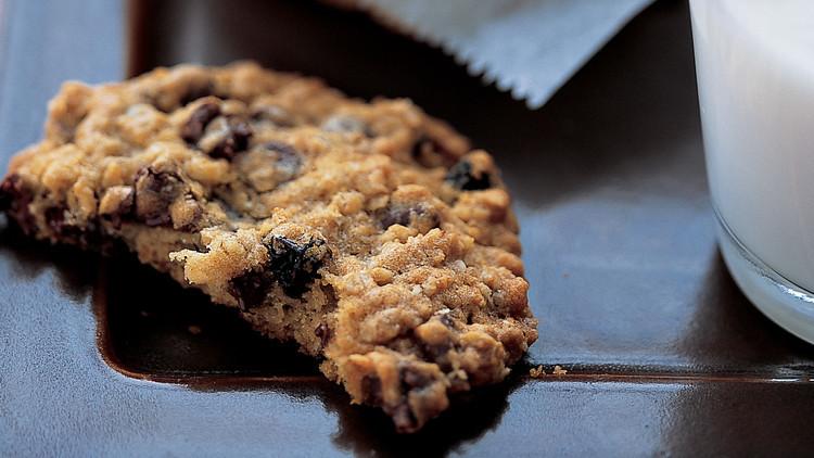 Martha Stewart Healthy Oatmeal Cookies  chocolate chip oatmeal cookies martha stewart