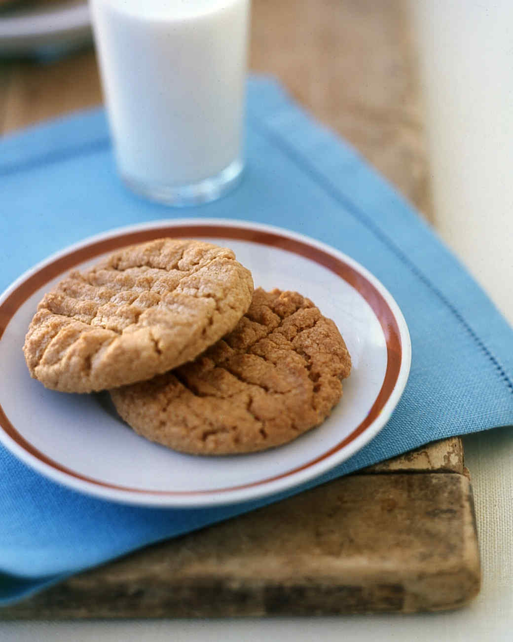 Martha Stewart Healthy Oatmeal Cookies  peanut butter cookies martha stewart