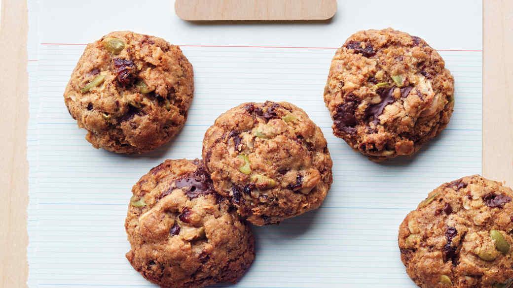Martha Stewart Healthy Oatmeal Cookies  Oatmeal Cookie Recipes