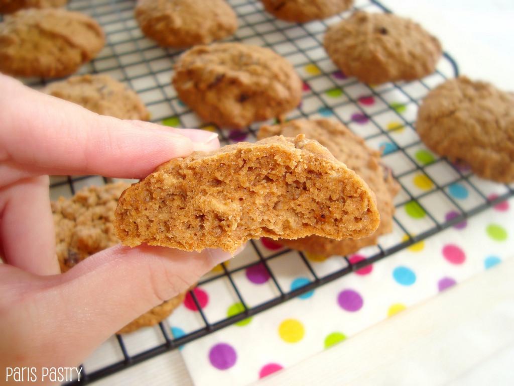 Martha Stewart Healthy Oatmeal Cookies  Healthy Oatmeal Cookies