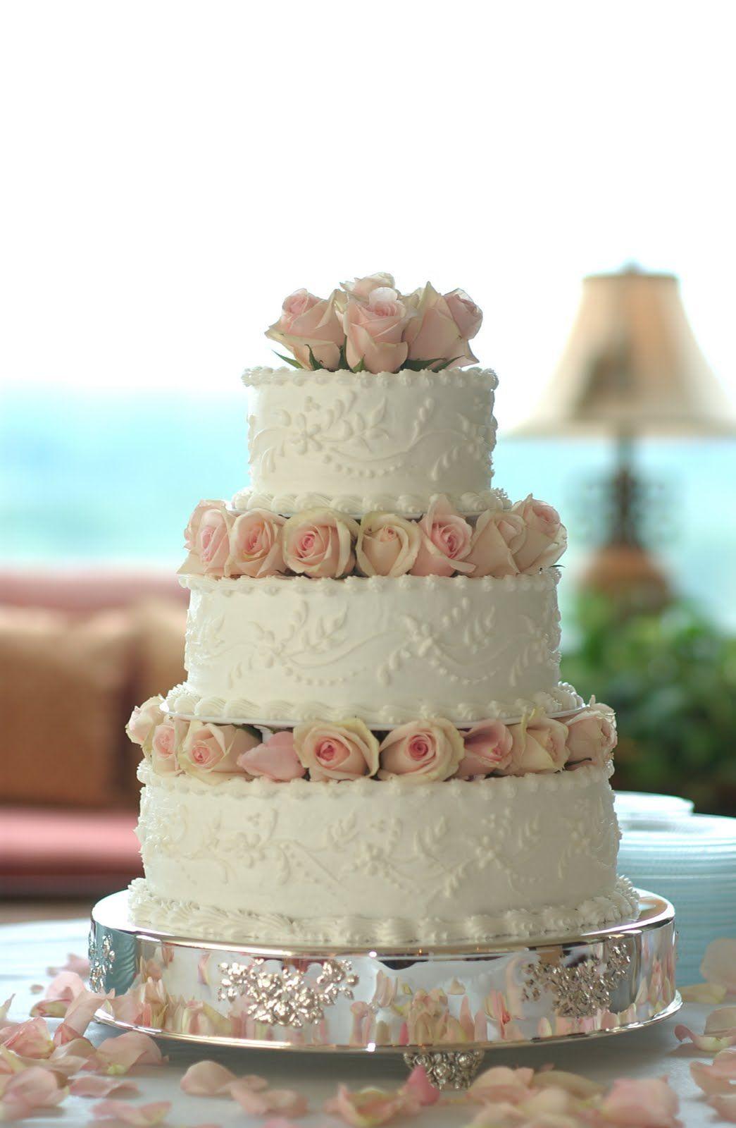 Martha Stewart Wedding Cakes  martha stewart oak cakes