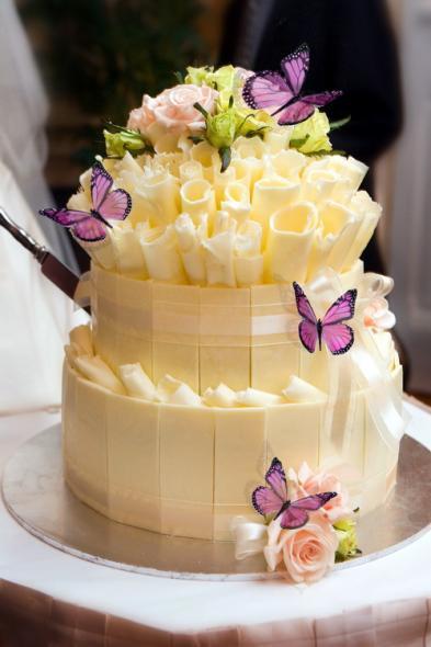 Martha Stewart Wedding Cakes  Martha Stewart s Wedding Cake Gallery